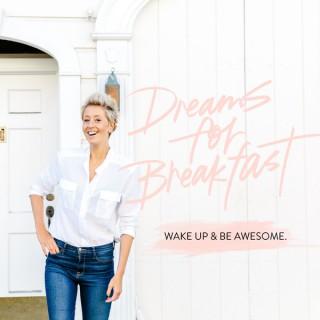 Dreams for Breakfast, with Rachel Gadiel