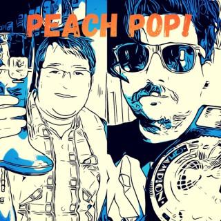 Peach Pop!