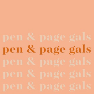 Pen & Page Gals