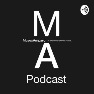 Podcast del Museo Amparo