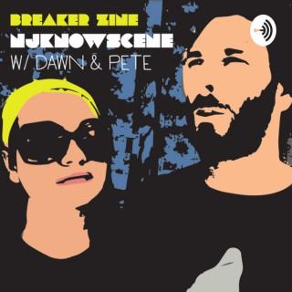 Breaker Zine | NJKnowScene