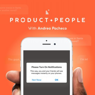 Product and People