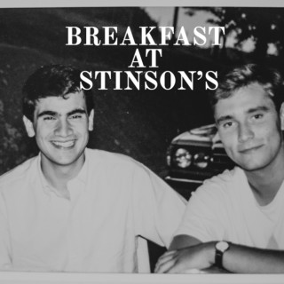 Breakfast At Stinson's: Convos on Success