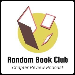 Random Book Club Podcast