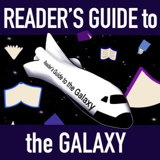 Reader's Guide to the Galaxy