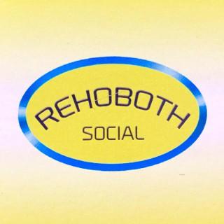 Rehoboth Social podcast