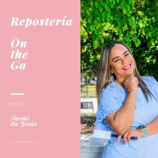 Repostería On the Go