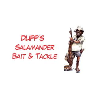 Duffs Fishing Reports
