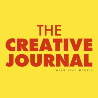 Ryan Harris: The Creative Journal Podcast for filmmakers and freelancers