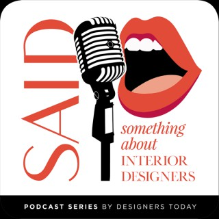 SAID - Something About Interior Designers