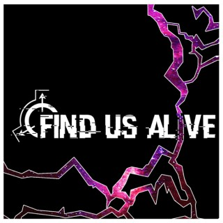 SCP: Find Us Alive