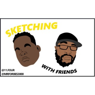 Sketching with friends