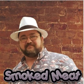 Smoked Meat podcast