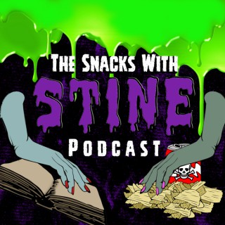 Snacks With Stine