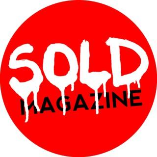 """Sold Media's """"In the Spray Room"""""""