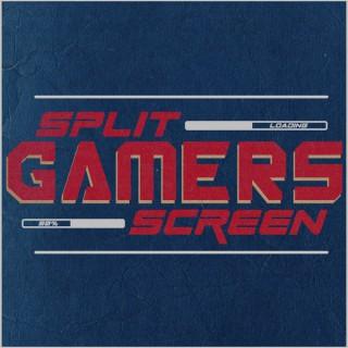 Split Screen Gamers