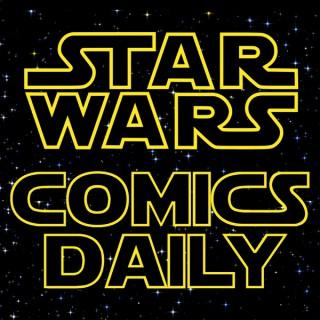 Star Wars Comics Daily