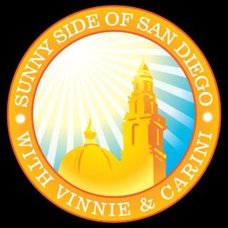 Sunny Side of San Diego with Vinnie & Carini