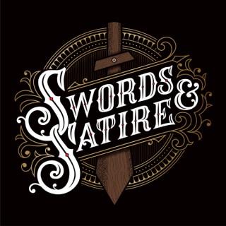 Swords & Satire