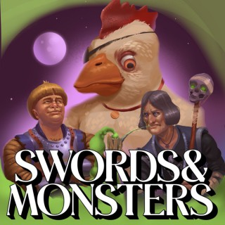 Swords and Monsters