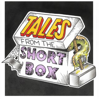 Tales from the Short Box