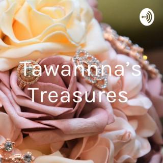 Tawannna's Treasures