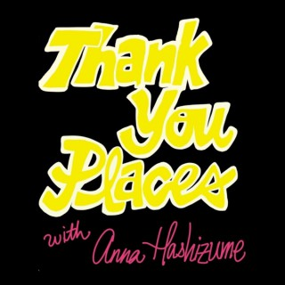 Thank You Places