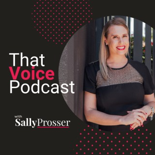 That Voice Podcast