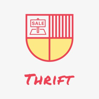 Thrift: What Your Garage Sale Says About You