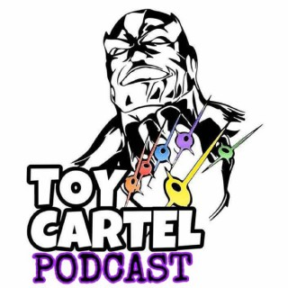 The Toy Cartel Social Club Podcast