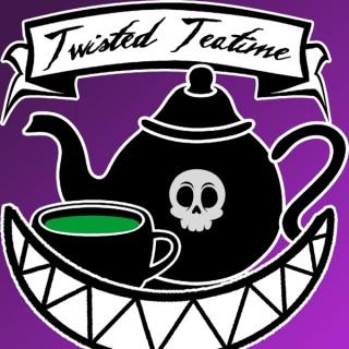 Twisted Teatime