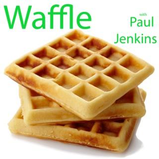 Waffle - the bite sized podcast