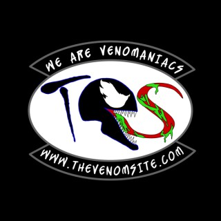 We Are Venomaniacs!