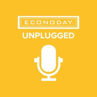 Econoday Unplugged