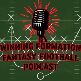 Winning Formation Fantasy Football Podcast