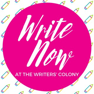 Write Now at The Writers' Colony