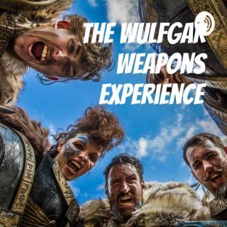 Wulfgar Wednesdays
