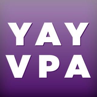 YAY VPA The HCC Arts