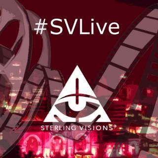 #SVLive