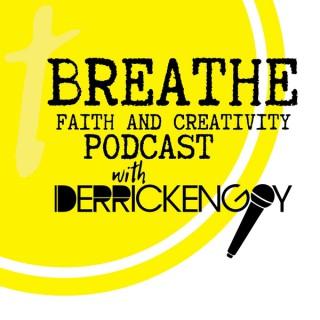 Breathe: Faith and Creativity Podcast
