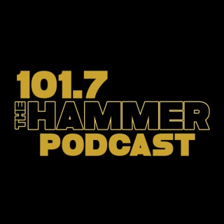 101.7 The Hammer Podcasts