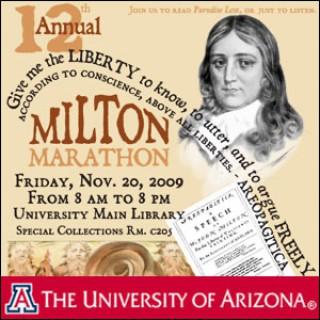 12th Annual Milton Marathon