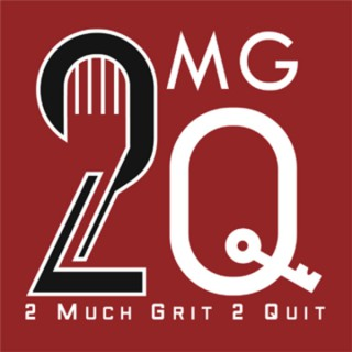 2 Much Grit 2 Quit with Coach Shelley Till