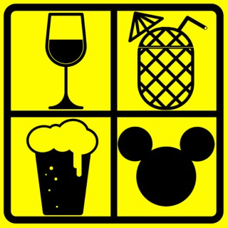 3 Sheets to the Mouse - Disney for Grown-ups
