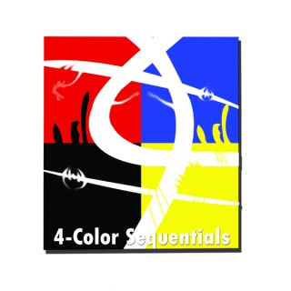 4 Color Sequentials' Podcast