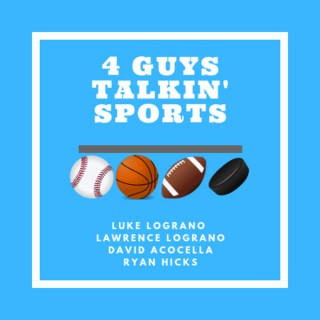 4 Guys Talkin' Sports