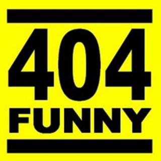 404 Funny