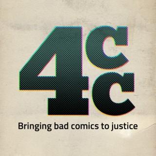 4CC – Four Color Criminals