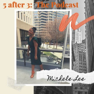 5 AFTER 3: The Podcast