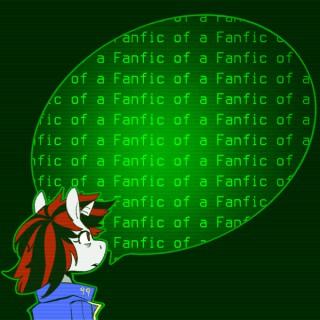 [Fanfic]Fanfic